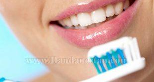 مراقبت از بریج دندان